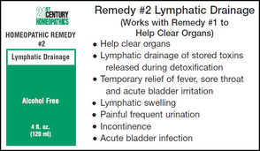 Lymphatic Drainage #2 - DrKrygier com